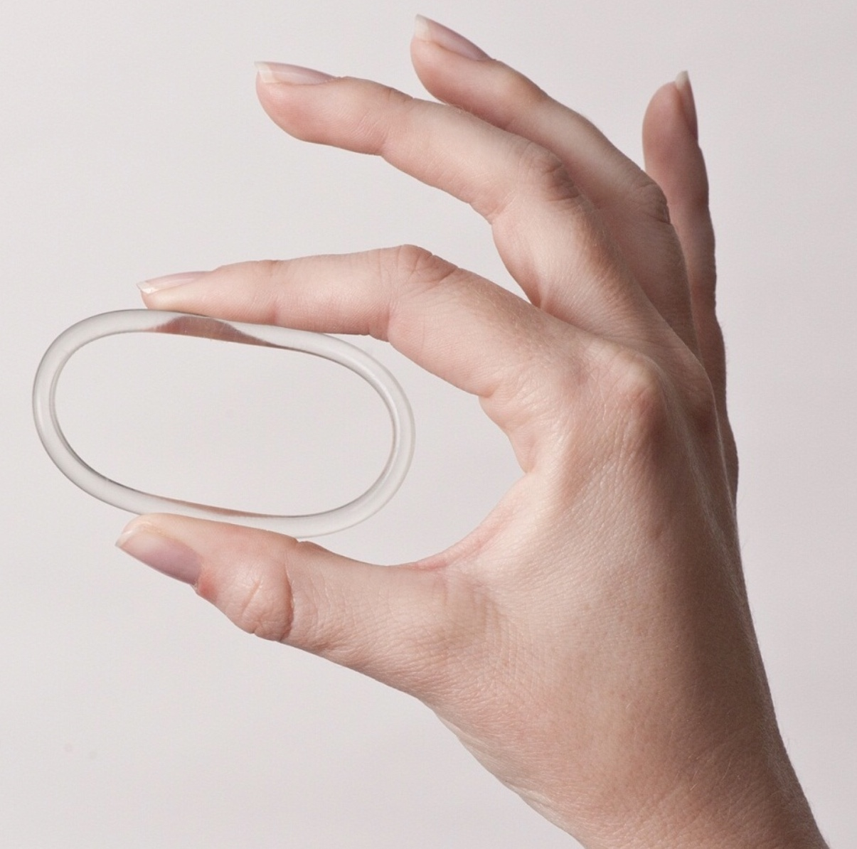 Vaginal ring contraceptive method