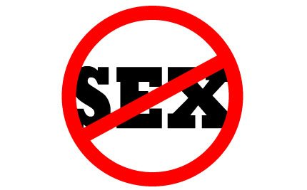 Abstinence most effective contraceptive method