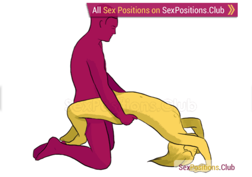 Mexican halloween sexual position