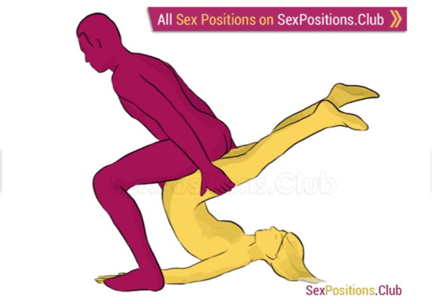Overpass sex position The Top