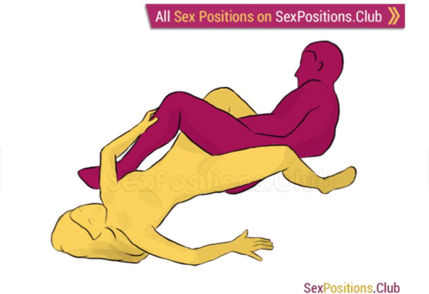 overpass sex position