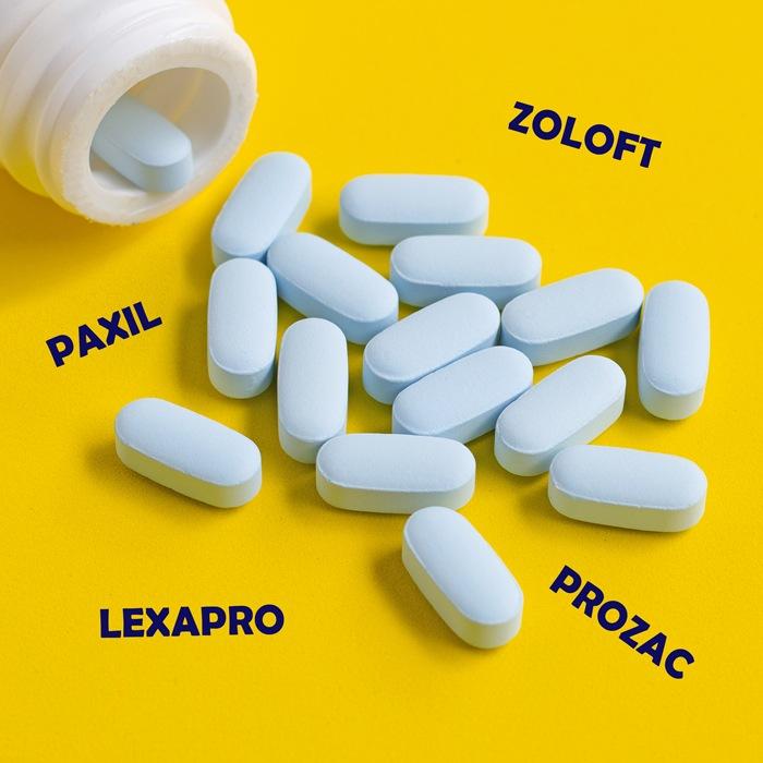 antidepressants for premature ejaculation