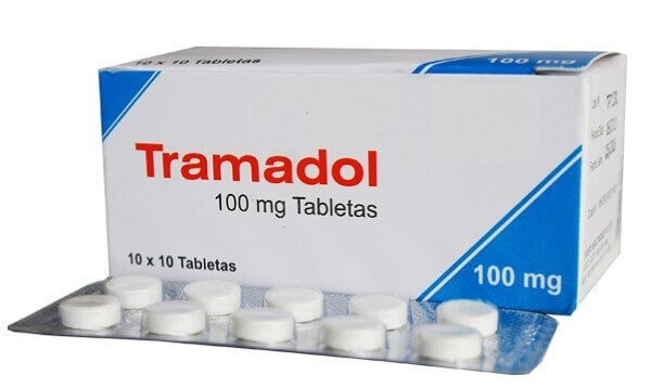 Tramadol for premature ejaculation